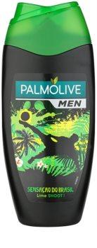 Palmolive Men Sensacao Do Brasil gel de ducha