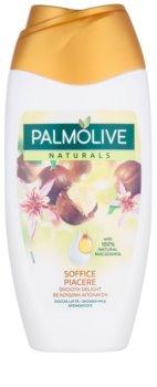 Palmolive Naturals Smooth Delight lait de douche