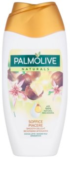 Palmolive Naturals Smooth Delight душ-мляко