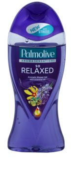 Palmolive Aroma Sensations So Relaxed gel douche anti-stress