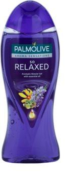 Palmolive Aroma Sensations So Relaxed antistresový sprchový gel
