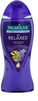 Palmolive Aroma Sensations So Relaxed анти- стрес душ гел