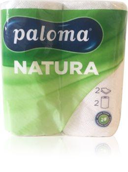 Paloma Natura torchons de cuisine