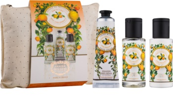 Panier des Sens Provence Cosmetic Set IV. for Women