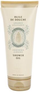 Panier des Sens Almond óleo de banho suave