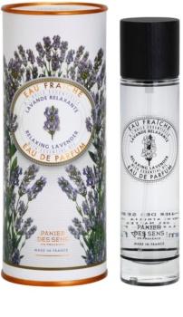 Panier des Sens Lavender parfémovaná voda unisex