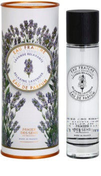 Panier des Sens Lavender parfumovaná voda unisex