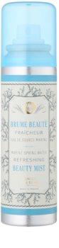 Panier des Sens Mediterranean Freshness felpezsdítő spray arcra és testre