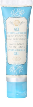 Panier des Sens Mediterranean Freshness čistiaci gél na ruky