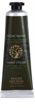 Panier des Sens Olive crema nutriente per le mani