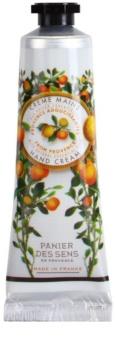 Panier des Sens Provence crema lenitiva mani