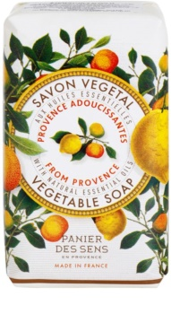 Panier des Sens Provence sabonete de ervas delicado