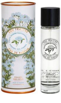 Panier des Sens Sea Fennel parfumovaná voda pre ženy