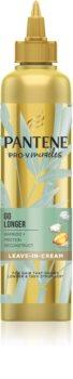 Pantene Pro-V Miracles Go Longer протеинова грижа За коса