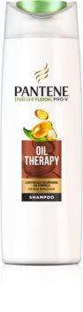 Pantene Oil Therapy šampon pro oslabené a poškozené vlasy