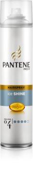 Pantene Ice Shine lak na vlasy s extra silnou fixací