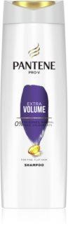 Pantene Sheer Volume Shampoo voor Volume