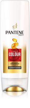 Pantene Lively Colour kondicionér pro ochranu barvy