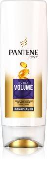 Pantene Sheer Volume kondicionér pro objem jemných vlasů
