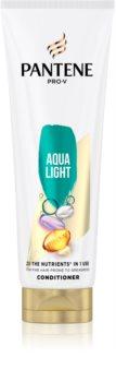 Pantene Aqua Light Conditioner  voor het Haar