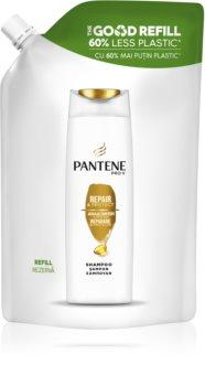 Pantene Repair & Protect șampon fortifiant pentru păr deteriorat rezerva