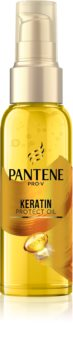 Pantene Pro-V Keratin Protect Oil suchý olej na vlasy