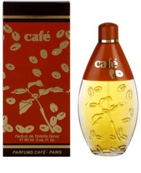 Parfums Café Café Eau de Toilette for Women