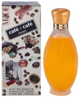 Parfums Café Café-Café Eau de Parfum pour femme