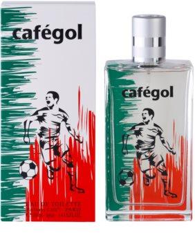 Parfums Café Cafégol Mexico eau de toilette for Men