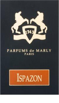 Parfums De Marly Ispazon Royal Essence eau de parfum pour homme