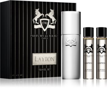Parfums De Marly Layton Royal Essence Lahjasetti Unisex