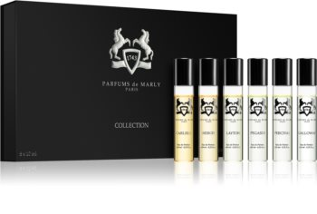 Parfums De Marly Masculine Discovery Set Lahjasetti Miehille