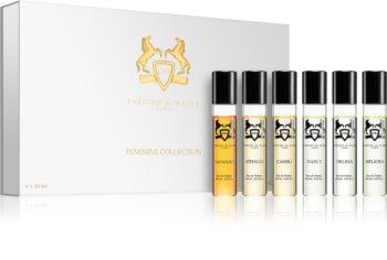 Parfums De Marly Feminine Discovery Set ajándékszett hölgyeknek