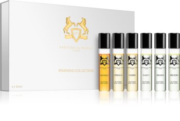 Parfums De Marly Feminine Discovery Set Lahjasetti Naisille