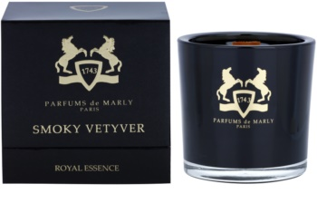Parfums De Marly Smoky Vetyver vela perfumado 300 g