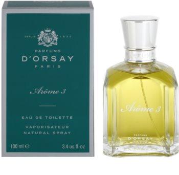 Parfums D'Orsay Arôme eau de toilette para homens