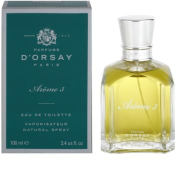 Parfums D'Orsay Arôme eau de toilette per uomo