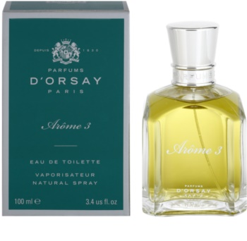Parfums D'Orsay Arôme toaletna voda za muškarce