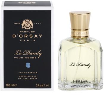 Parfums D'Orsay Le Dandy Pour Homme eau de parfum para hombre 100 ml