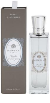 Parfums D'Orsay Feuilles de Thé Épice pršilo za dom