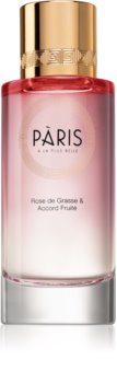 Pàris à la plus belle Fresh Floral Eau de Parfum for Women