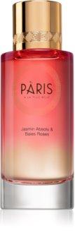 Pàris à la plus belle Delicious Floral parfémovaná voda pro ženy