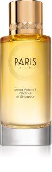 Pàris à la plus belle Luminous Chypre eau de parfum para mulheres