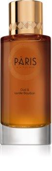 Pàris à la plus belle Exquisite Woodiness parfumovaná voda pre ženy