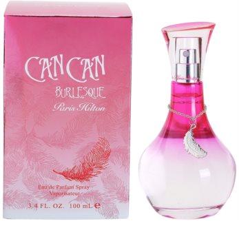 Paris Hilton Can Can Burlesque Eau de Parfum pentru femei
