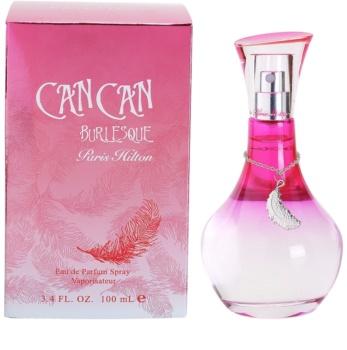 Paris Hilton Can Can Burlesque Eau de Parfum για γυναίκες
