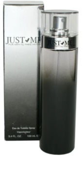Paris Hilton Just Me for Men Eau de Toilette per uomo
