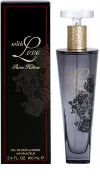 Paris Hilton With Love Eau de Parfum pour femme