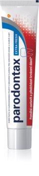 Parodontax Extra Fresh dentifrice contre les saignements de gencives