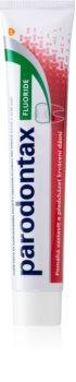Parodontax Fluoride Zahnpasta gegen Zahnfleischbluten